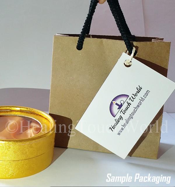 Health, Wealth & Good Luck Combi Bracelet Package